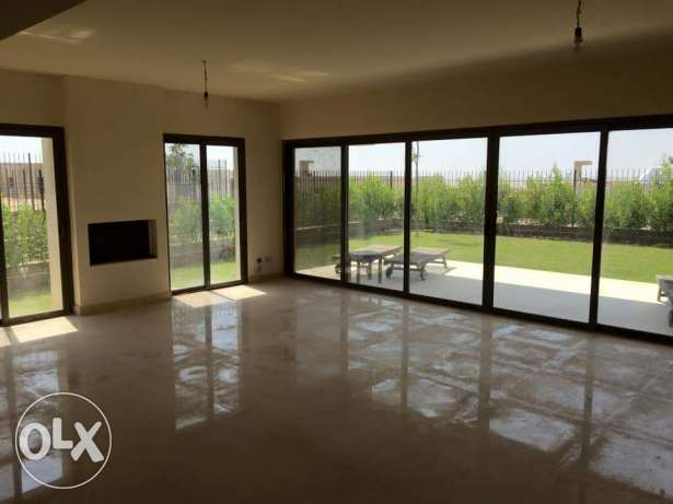 For rent: Newly finished standalone villa in The Hill area in Allegria الشيخ زايد -  3