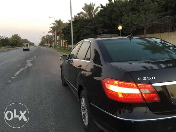 E250 for sale الدقى  -  2