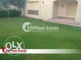 Twin house in Dyar almokhabarat compound good price
