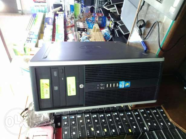 Core i5 الجيل التانى -ram 4gb-hdd 320-vga intel HD 1gb up-dvdrw-8usb
