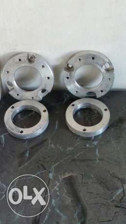 Spacers 3alayat orignal for E46 And E39 وسط القاهرة -  2