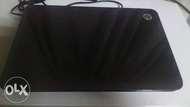HP Pavilion g6-2163se Notebook ًWith Winodws 8.1 Pro شيراتون -  3