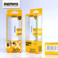 Power bank 2600 RemaX