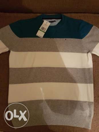Tommy Hilfiger Boys Pullovers