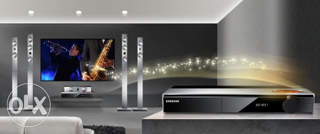 Samsung Home Theater HT-F9750W 1330 wat وسط القاهرة -  6