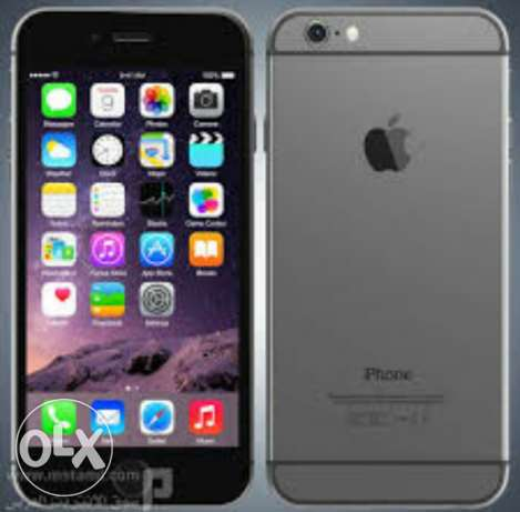 Need Iphone 6 64 Gb space Gray