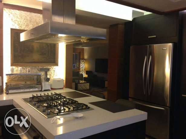 JUST FOR FOREIGNERS Apartment 270M + 30M Garden in HELIOPOLIS for Rent