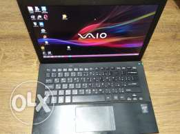 "SONY VAIO Pro 11 Intel Core i5 4GB 128GB SSD 11.6"" FHD"