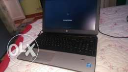 Hp probook i7 4th 8g ddr3 2 vga card