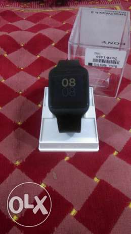 Smartwatch 3 Sony