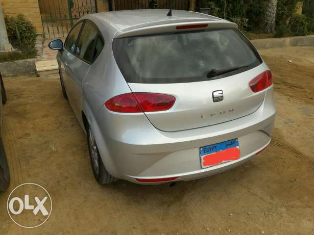 Seat Leon Highline . Very good condition