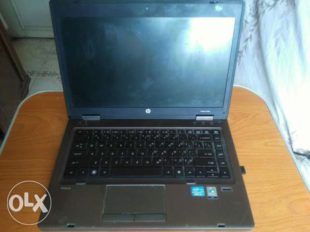 labtop hp core i5