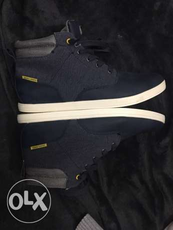 shoes orgianl pull and bear size 41 Uk New مدينة نصر -  1