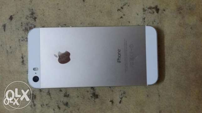 iphone 5s 16gb بصمه