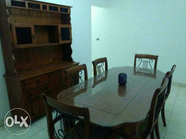 Apartment for rent in Zahra maadi