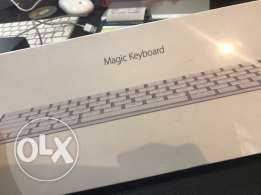 magic keyboard new fur mac