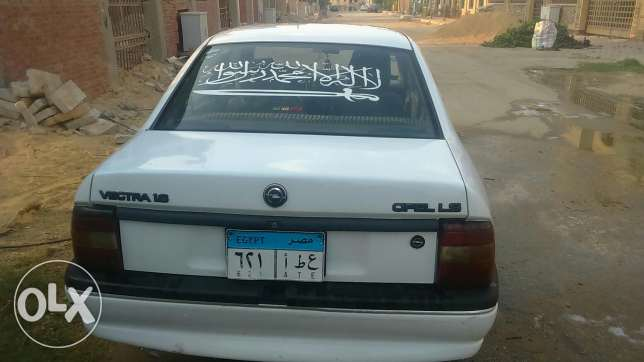 Opel for sale قصر النيل -  3