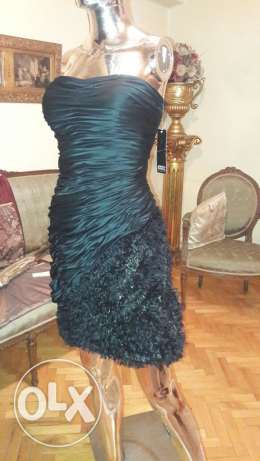 Soiree dress for sale size 8 USA فستان سواريه
