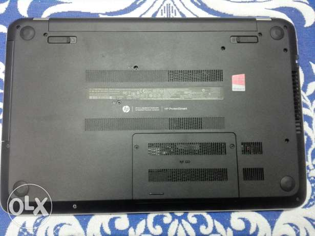 Laptop HP Pavilion 15-n034se وسط القاهرة -  2