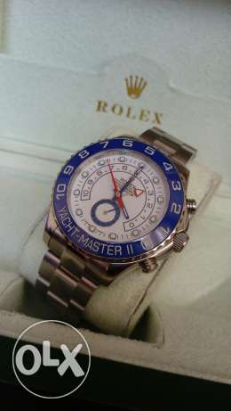 Rolex Yacht-Master II Automatic