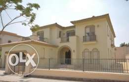 Furnished or Unfurnished Villa for Rent in Uptown Cairo