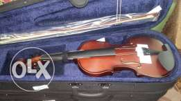 New violin for sale brand new 4/4