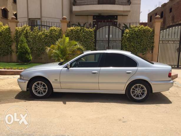 bmw for sale منية النصر -  5