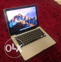 Apple MacBook Pro (13-inch ,128 SSD,8GB Ram,Core i5)