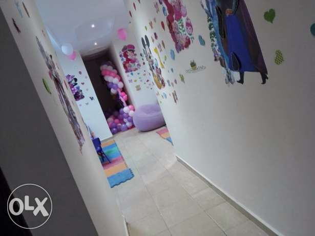 Rody kids nursery