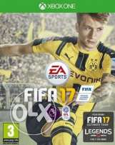 Fifa 17 xbox one digtal code