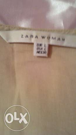 New Original tunik from Zara..Discount more than 50 %
