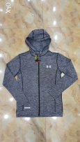 Under armour sweetshirt