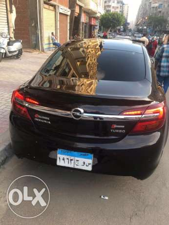 Opel insignia full wrapped with 3M