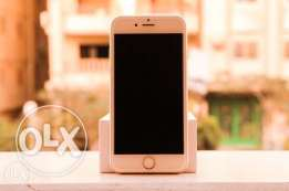 iphone 6s Gold With Box
