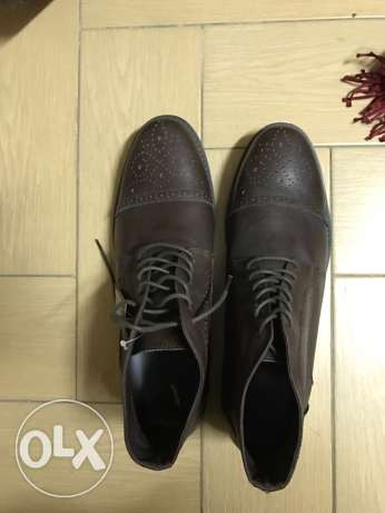 men shoes size 45 طنطا -  1