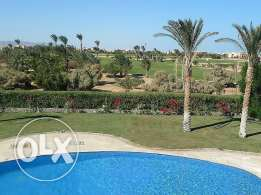 Villa with 3 double bedrooms, 2 bathrooms / El-Gouna / for sale
