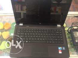 laptop HP dv6 3020se used