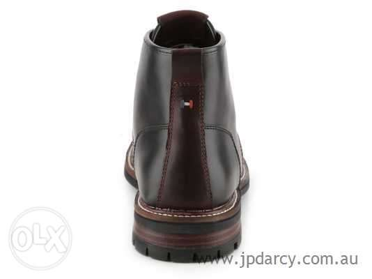 Original Tommy Hilfiger Boot المقطم -  2