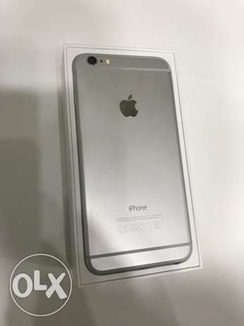Iphone 6 plus 64G for sale مدينة نصر -  8