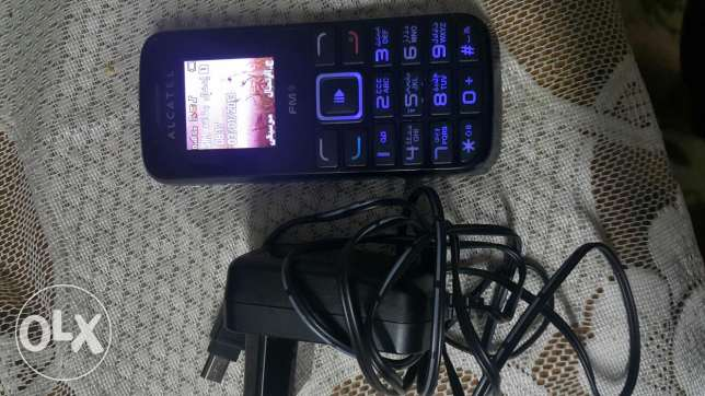 Alcatel one touch used