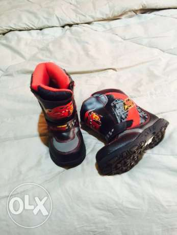 Shoes for boys مدينة نصر -  1