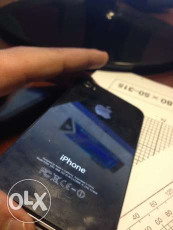 iphone 4 new العجوزة -  4