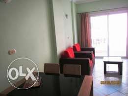 Flat in Kawther, near Mamsha, with a swimming pool, 75m, 1 bedr