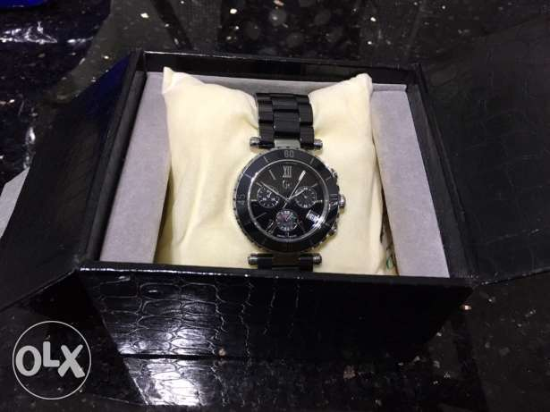 Guess collection black limited edition