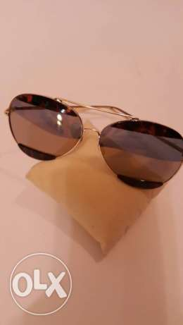 Dior Men Sunglasses (Made in italy)