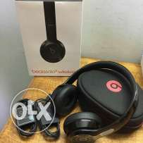 Beats Solo 3 Wireless & Bluetooth