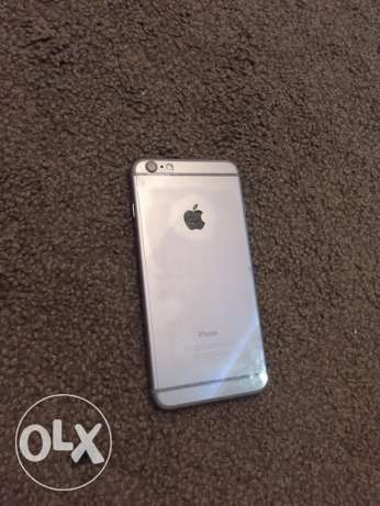 iPhone 6 Plus 128G فلمنج -  2