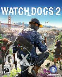 Watch dogs 2 إدكو -  1