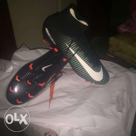 Nike Mercurial Superfly 5 , Size : 43