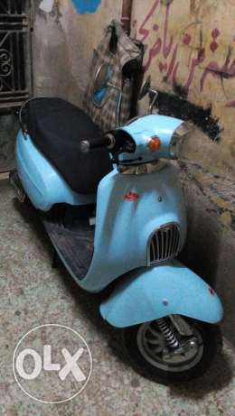 scooter amici